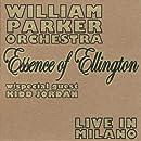 Essence Of Ellington