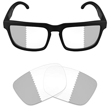 Mryok Replacement Lenses for Spy Optic Helm - Options