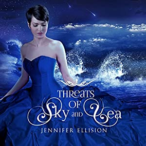 Threats of Sky and Sea Audiobook