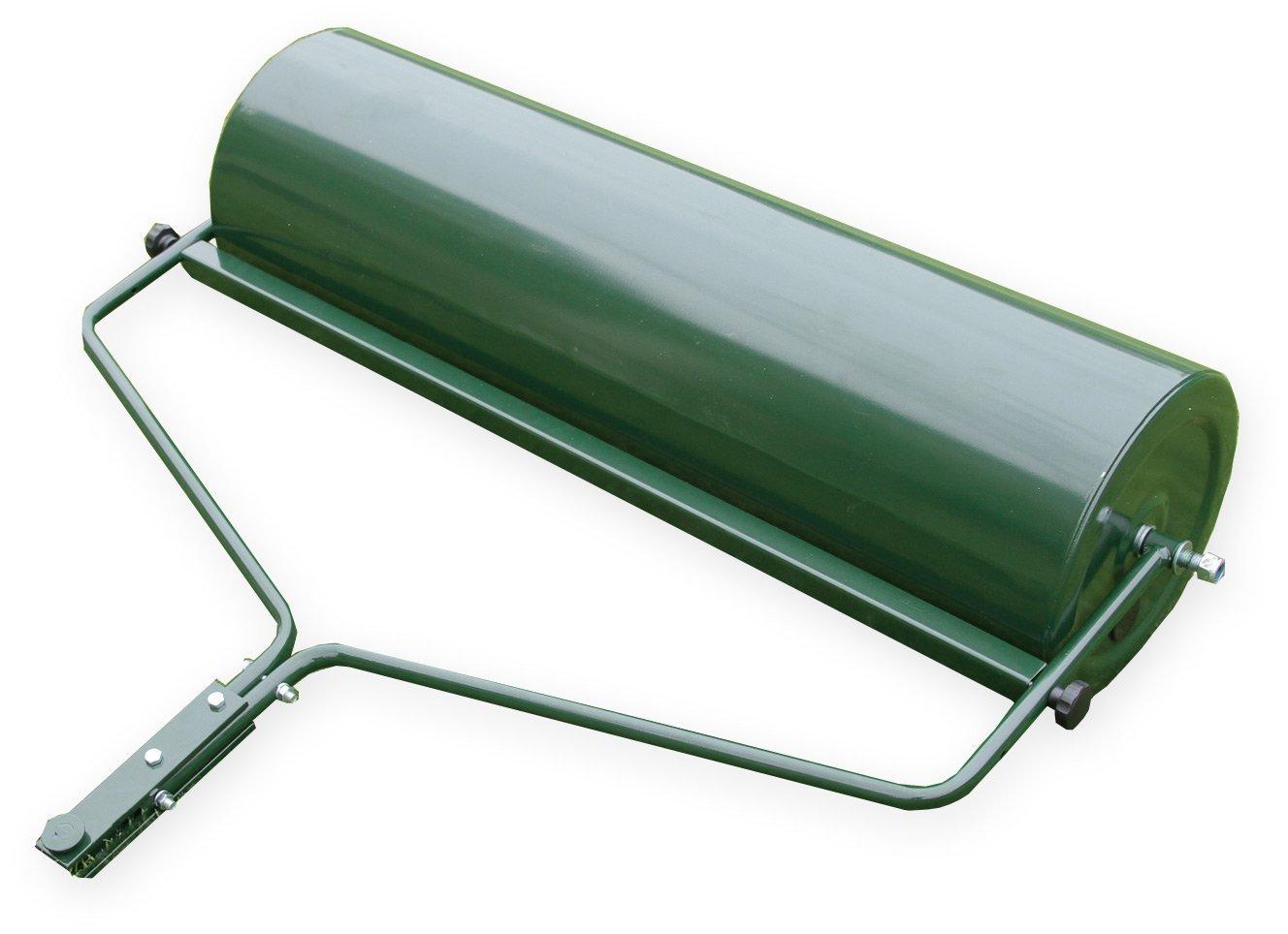 Gartenwalze Rasenwalze Rasenlüfter Handwalze Rasentraktor