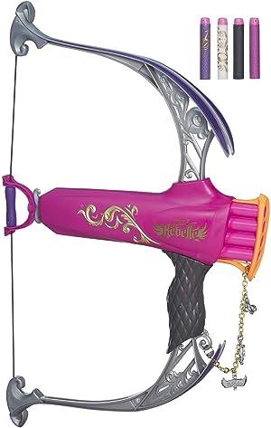 Nerf Rebelle Charmed EverFierce Bow