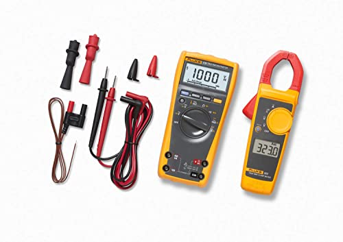Fluke FLUKE-179-2 IMSK Industrial Multimeter Service Kit, 185 mm x 43 mm x 90 mm