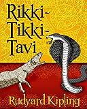 Image of Rikki-Tikki-Tavi (Illustrated)