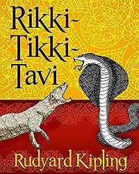 Rikki-Tikki-Tavi (Illustrated) (English Edition)