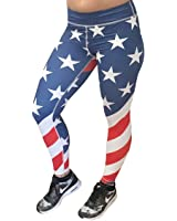 Constantly Varied Gear's Women's Workout Leggings - Compression Tights