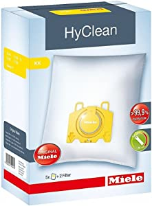 Miele 10123260 HyClean Vacuum Cleaner Bag