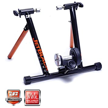JetBlack S1 Sport Trainer & Lite App / Indoor Cycling Cycle Bicycle