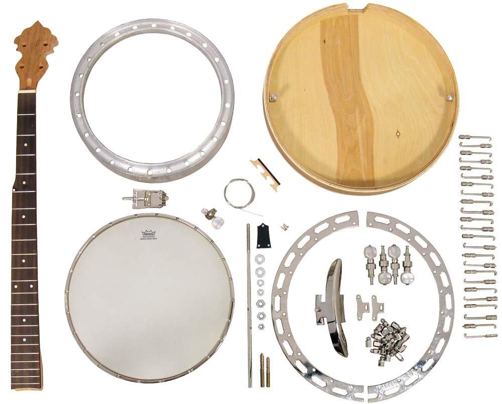 Saga RK-2 Resonator Banjo Kit
