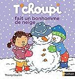 T'choupi fait un bonhomme de neige - Dès 2 ans (12)