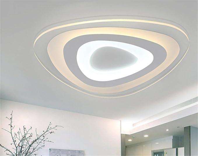 Plafoniere Per Hotel : Moderno plafoniera lampada da soffitto led per montaggio a incasso