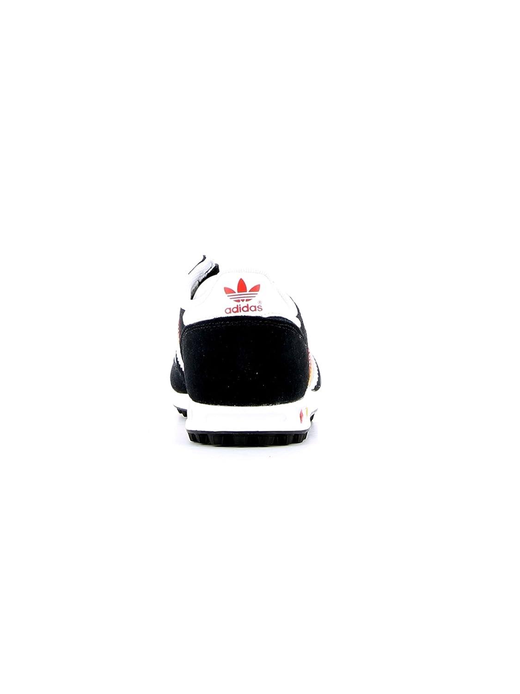 brand new 5158f 8b196 adidas La trainer k Q20593, Baskets Mode Enfant Amazon.fr Chaussures et  Sacs