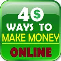 40 Ways to Make Money Online - Wealth Guide 2018
