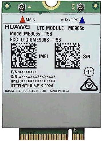 Lenovo Thinkpad Huawei Me906s Lte Wwan 4g Mobile Computer Zubehör