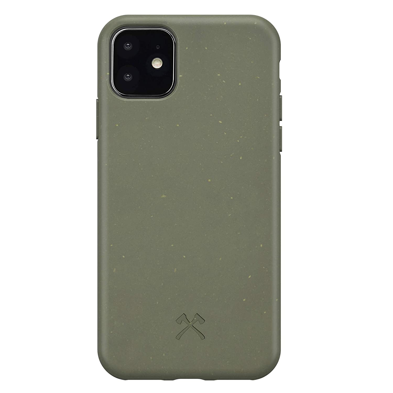 Woodcessories - Funda Bio Compatible con iPhone 11: Amazon ...