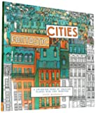 Fantastic Cities: A Coloring Book of Amazing Places Real and Imagined