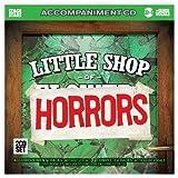 Little Shop of Horrors - Accompaniment CD)