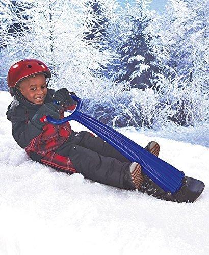 Allstar Snow Ski Snowboard, Blue