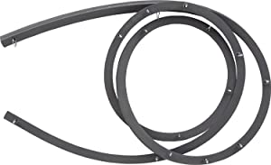 (RB)WB32K3 for GE Range Stove Oven Rubber Door Gasket Seal AP2635033 PS244546