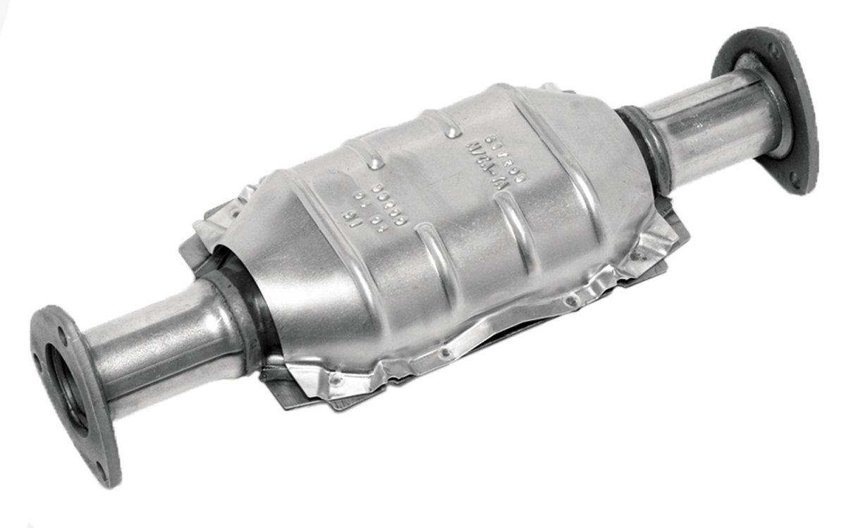 Walker 15635 Standard Domestic Converter - Non-CARB Compliant