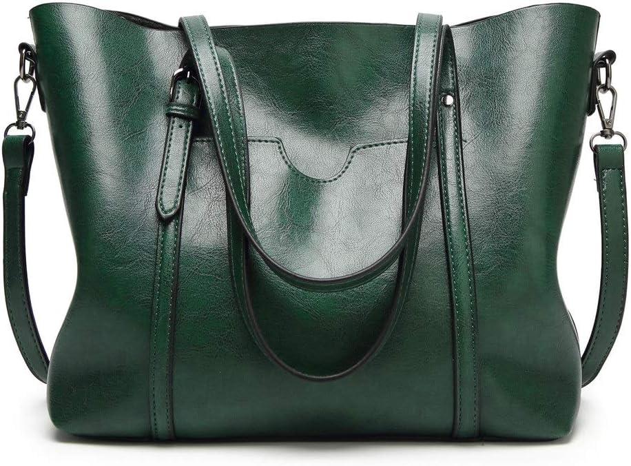 Shenghua1979 Womens Messenger Bag Women PU Leather Hand-held Adjustable Shoulder Handbags Shoulder Strap Adjustment Crossbody Womens Cross-Body Bags Work//Travel//Shopping//Business//College