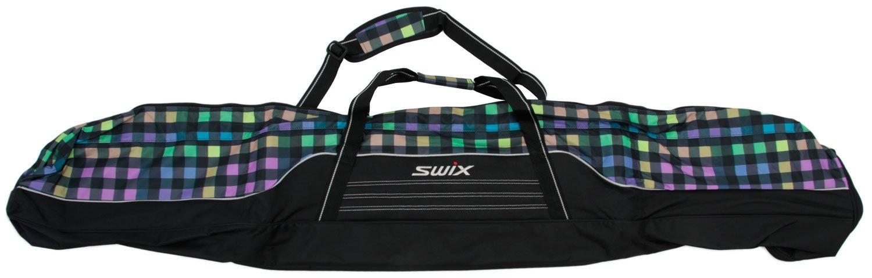 2ae609c3e4 Amazon.com  Swix Ski Gear Padded Checkers Alpine Ski Bag