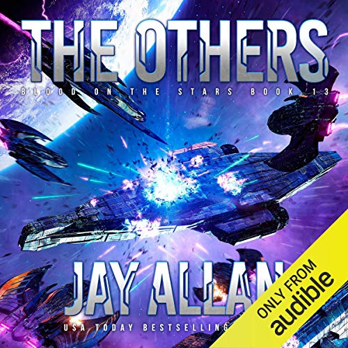 The Others: Blood on the Stars, Book 13