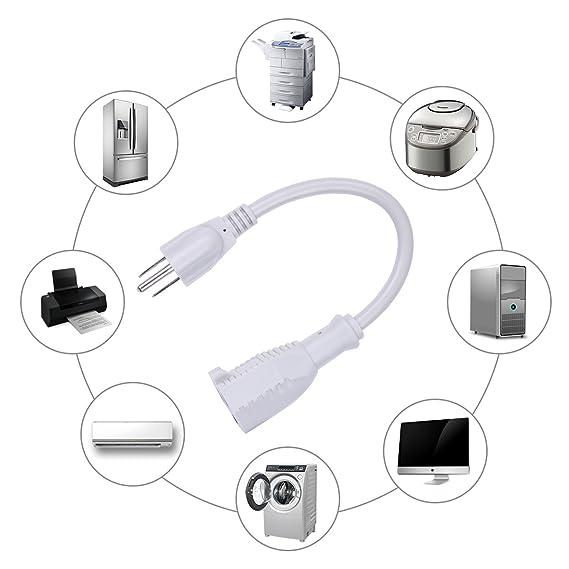 3 Prong Oven Plug