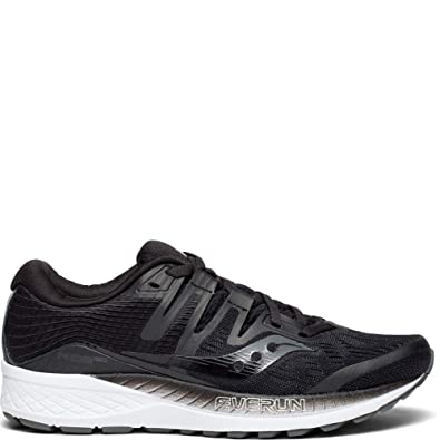 black saucony women