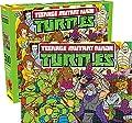 Aquarius Teenage Mutant Ninja Turtles 500 Piece Jigsaw Puzzle