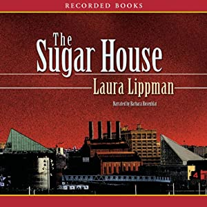 The Sugar House Audiobook