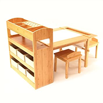 Childrens Table And Chairs Arts And Crafts Activity Table Kids