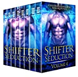 img - for Shifter Seduction Vol 4-8 Book Shapeshifter Romance Bundle (Simply Shifters Box Sets) book / textbook / text book
