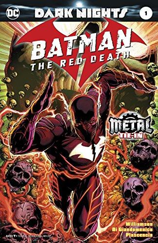 Amazon batman the red death 2017 1 dark nights metal batman the red death 2017 1 dark nights metal fandeluxe Images