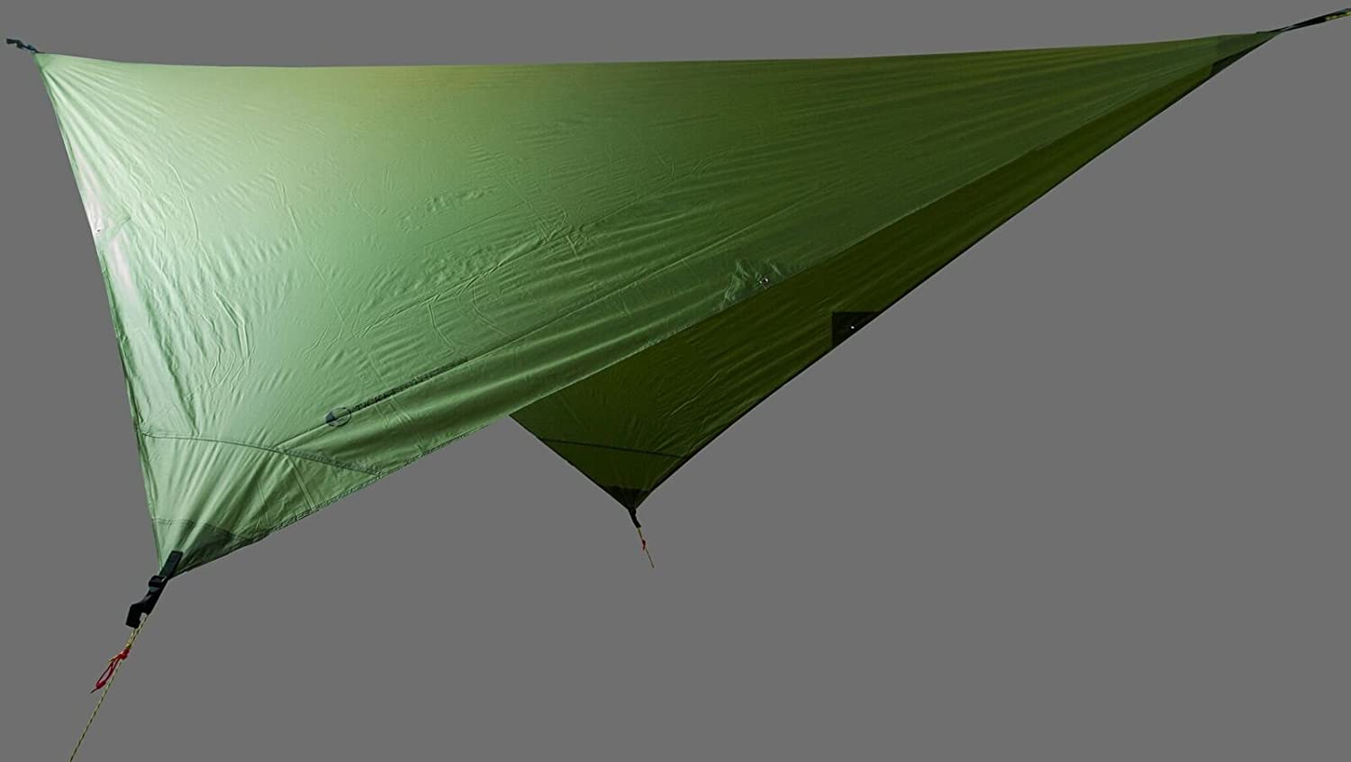 Moontarp - Outdoor Foldable Waterproof Roof