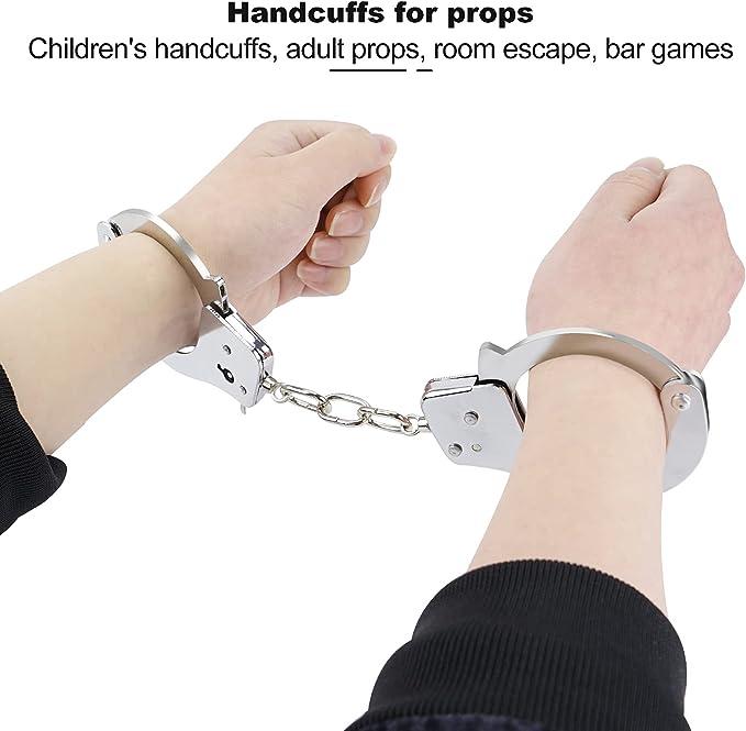 Megoa Wrist Cuffs Ankle Cuff Blindfold Game Props
