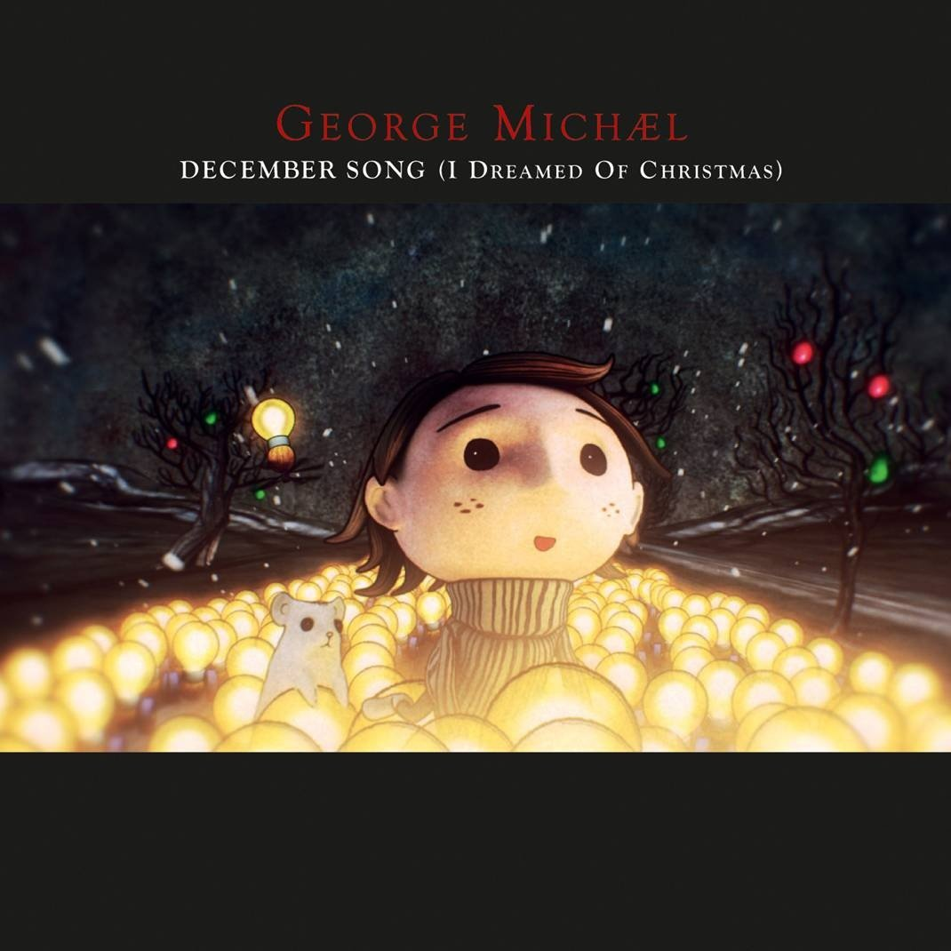 December Song (Limited Edition) - George Michael: Amazon.de: Musik