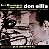 How Time Passes + New Ideas + Jazz Jamboree ' (2CD) by Don Ellis