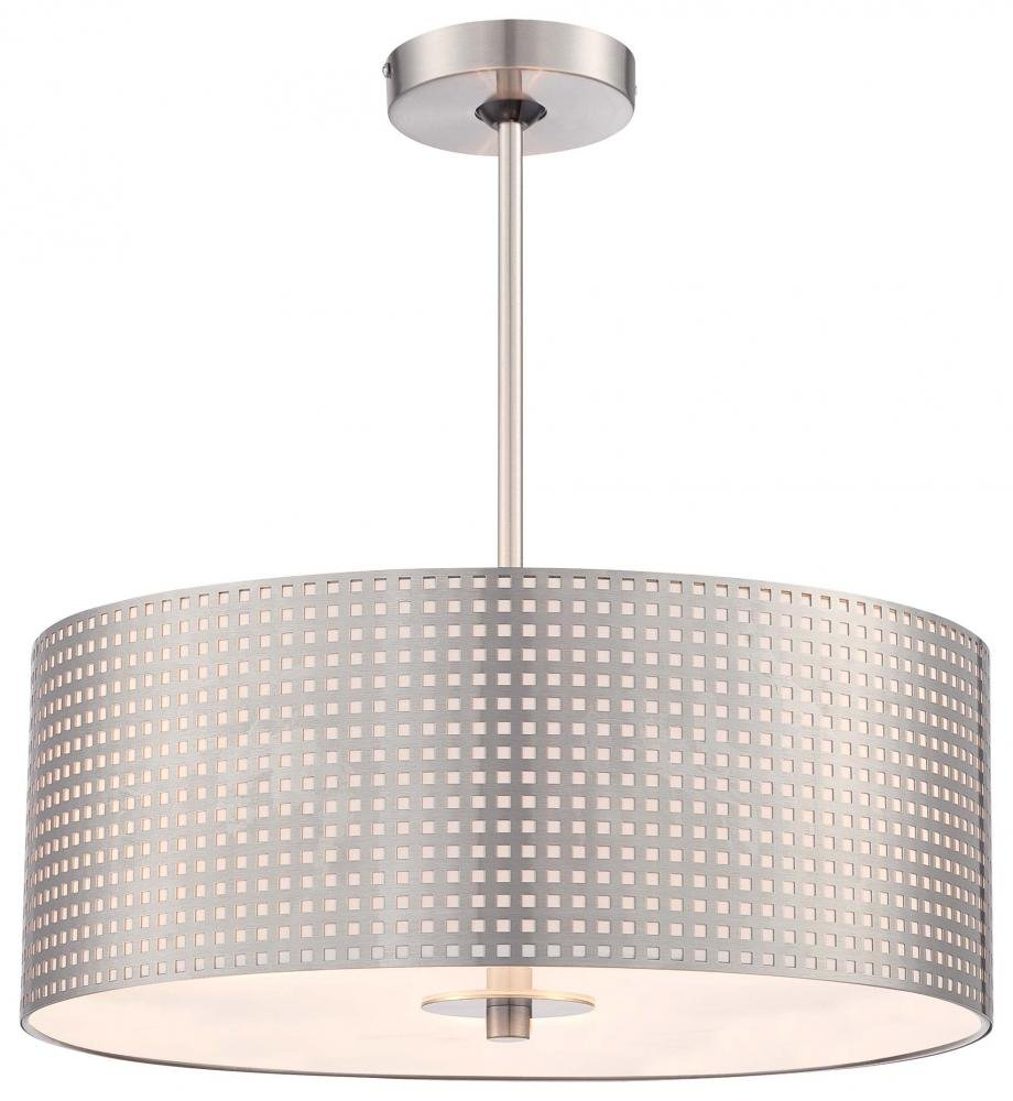 george kovacs p three light pendant   amazoncom -