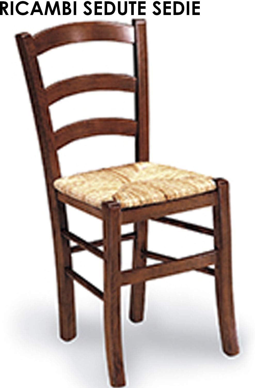 Sedute impagliate (MOD. 1212 Venezia) Ricambi per sedie [Set