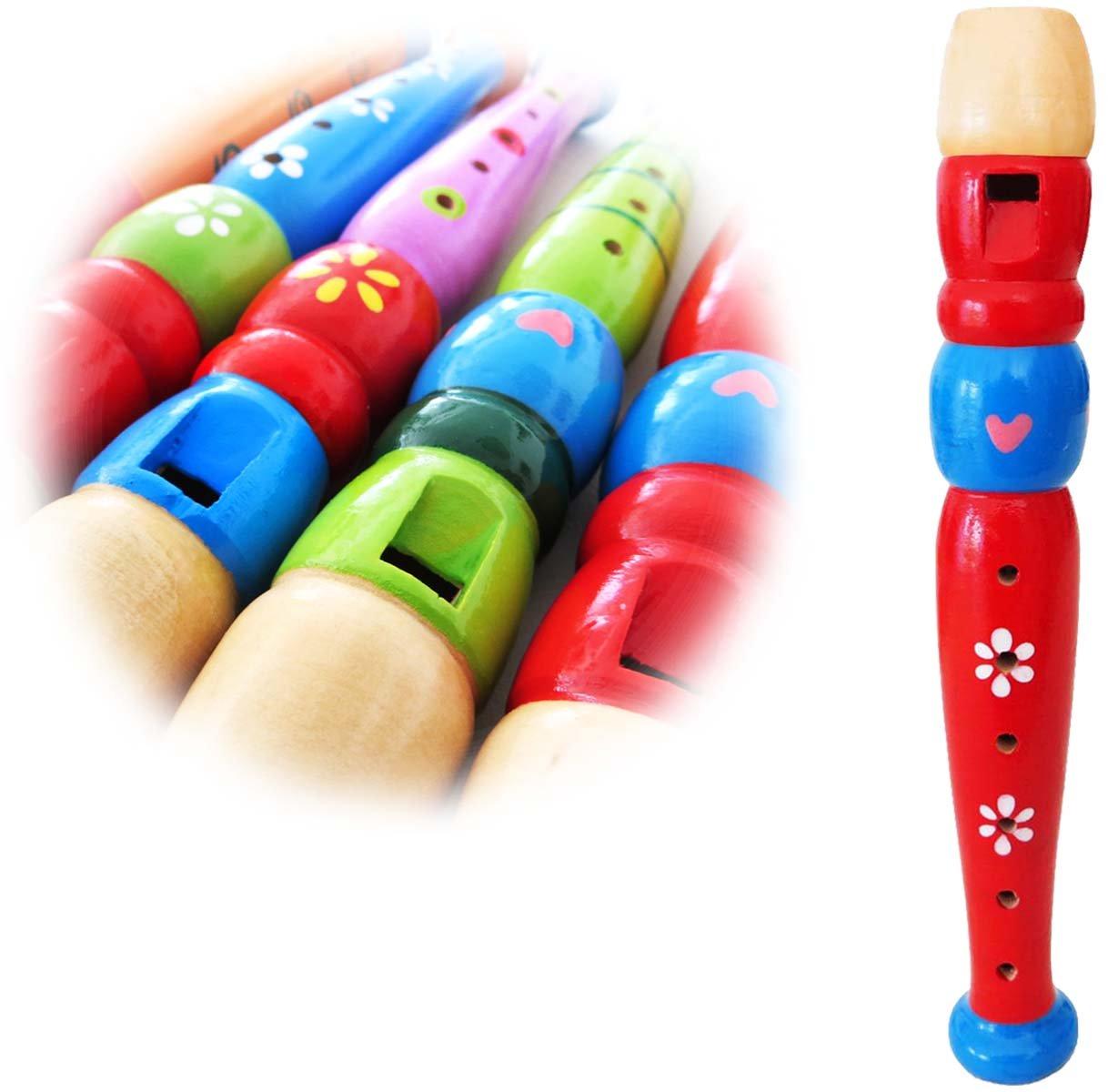 Xil/ófono infantil con baqueta de madera y funda de transporte Keepdrum KGS1 MB-01