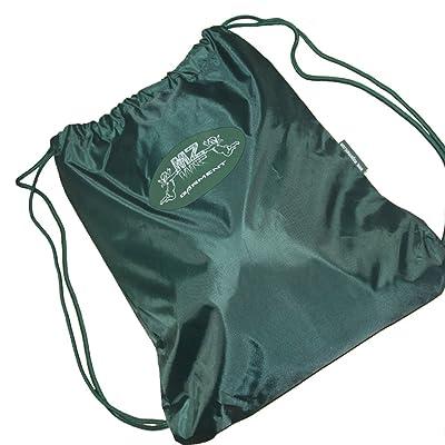 1f1097a1abd0 well-wreapped Drawstring Bag Waterproof Sport Foldable Sack Drawstring  Backpack MZ Garment