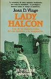 Lady Halcon/Ladyhawke (Spanish Edition)