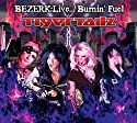 Tigertailz - Bezerk: Live Burnin Fuel [Audio CD]<br>
