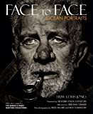Face to Face, Huw Lewis-Jones, 1844861244