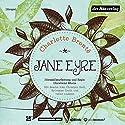 Jane Eyre Hörspiel von Charlotte Brontë Gesprochen von: Sylvester Groth, Sascha Maria Icks, Christian Redl