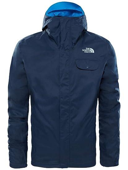 dobra jakość całkiem miło uroczy THE NORTH FACE Tanken Triclimate Jacket Men blue Size M 2018 ...