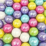 Shimmer Spring Gumballs - 2 Pound Bags - Large