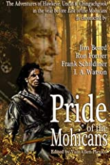Pride of the Mohicans Paperback