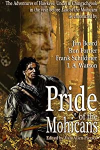 Pride of the Mohicans