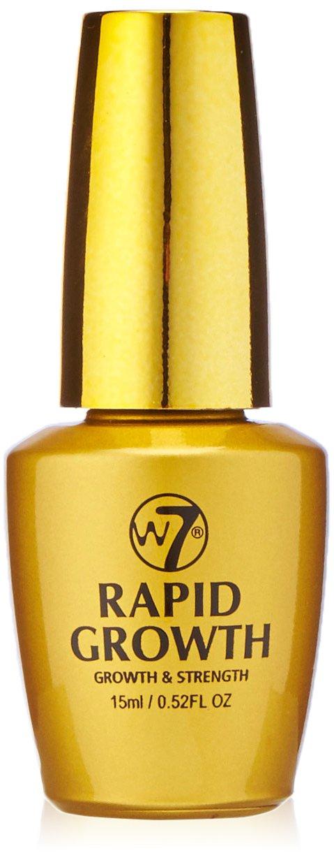 W7 Cosmetics Nail Treatment Rapid Growth 15 ml W7-399728